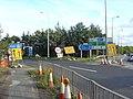 Signs aplenty^ - geograph.org.uk - 999334.jpg