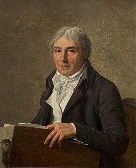 Simon Charles Miger