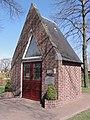 Sint Joost (Echt-Susteren) kapel St. Theresia (van lisieux).JPG