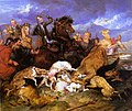 Sir Edwin Landseer The Hunting of Chevy Chase.JPG