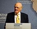 Sir Menzies Campbell MP, Leader, Liberal Democrats (2006-07) (14448974151).jpg