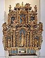 Skofja Loka Schlosskapelle Altar.jpg