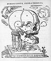 Skull and Hourglass. Wellcome L0018606.jpg