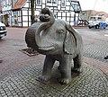 Skulptur Elefant in Diepholz 0349.jpg