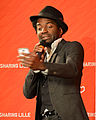 Slam de Marc Alexandre OHO BAMBE, in Share Lille 21 avril 2016.JPG