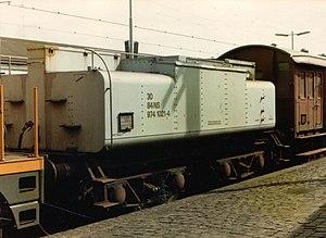 SlijptreinTender 84NS van de slijptrein te Hilversum, ca 1983.jpg
