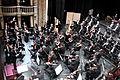 Slovak Philharmonic Orchestra with Persian conductor Ali Alexander Rahbari 2010 - Slovenská filharmónia.jpg