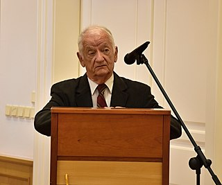 Ivan Kamenec Slovak historian