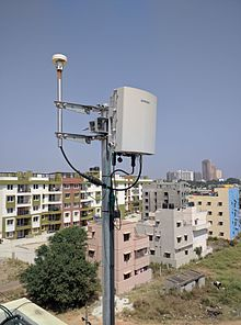 Small cell - Wikipedia