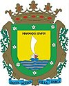 Coat of arms of La Barca
