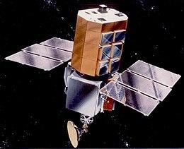 Solar Maximum Mission Wikipedia