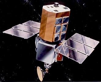 Solar Maximum Mission - Solar Maximum Mission.