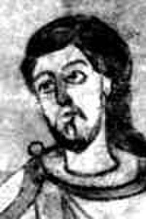 Soběslav I, Duke of Bohemia - Image of Duke Soběslav