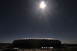 Soccer City 2010 jun 10 4.jpg