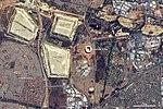 Soccer City Stadium, Johannesburg, South Africa Detail.jpg