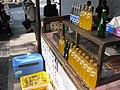 Soft drink stand by maaco in Mishima Taisha, Shizuoka.jpg