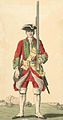 Soldier of 43rd regiment 1742.jpg
