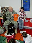 Soldier on leave thanks Michigan first graders for generosity, patriotism DVIDS379103.jpg