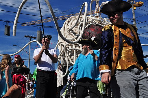 Solstice Parade 2013 - 188 (9147818877)