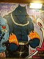 Sottopassaggio delle cure, graffiti 18.JPG