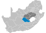 South Africa Districts showing Xhariep.png