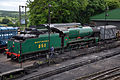 Southern 850 - Mid Hants Railway (9114877158).jpg