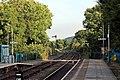 Southern end of Pen-y-ffordd railway station (geograph 4032626).jpg