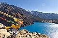 Southern end of Phoksundo Lake.jpg