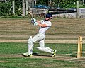 Southwater CC v. Chichester Priory Park CC at Southwater, West Sussex, England 045.jpg
