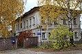 Sovetskaya street, 58, Ostrovskoye, Kostroma region.jpg