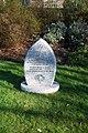 Spanish Civil War Memorial, Victoria Gardens - geograph.org.uk - 342118.jpg