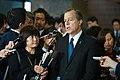 Special Rep for North Korea Davies Addresses Tokyo Media (11050171654).jpg