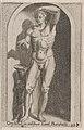 Speculum Romanae Magnificentiae- Orpheus (Orpheus in aedibus Card. Burghesij) MET DP870325.jpg