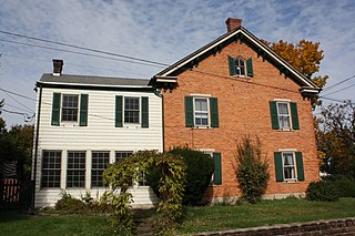 Spinner House United States historic place