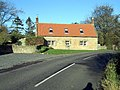 Spitalford cottage, Embleton - geograph.org.uk - 77480.jpg