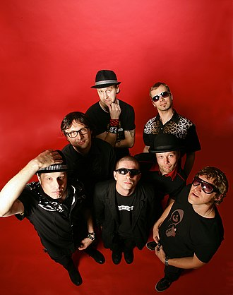 Spitfire (Russian band) - Spitfire