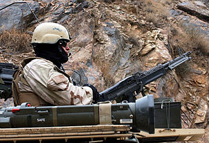 19th Special Forces Group - Image: Spops 2004afghanm 60