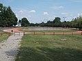 Sports grounds over the covered Bak-ér, 2019 Kunszentmiklós.jpg