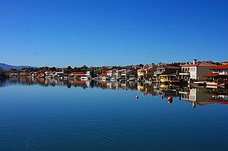 Spring Valley Lake, California census-designated place in California, United States
