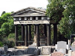 Springthorpe Memorial - Image: Springthorpe Memorial 8