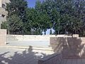 Square - Amman Ahliyya University - panoramio.jpg