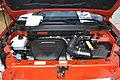 SsangYong Korando D20T Motor.JPG