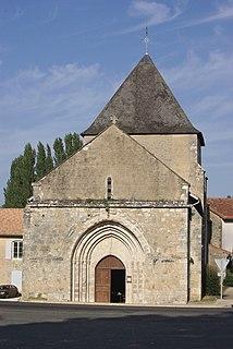 Saint-Martin-lArs Commune in Nouvelle-Aquitaine, France