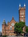 St. Andrew's Presbyterian Church, Victoria, British Columbia, Canada 06.jpg