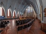 St. Bonifatius, Frankfurt, Interior view 20190309 5.jpg
