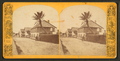 St. Francis St., St. Augustine, Fla, from Robert N. Dennis collection of stereoscopic views.png