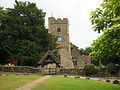 St. Mary and All Saints, Boxley, Kent (3782588082).jpg