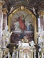 St. Michael Stockheim - Hochaltar (4).JPG