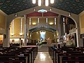 St. Thomas More Cathedral interior 2019a.jpg
