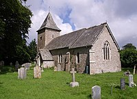 St Alban's church, Beaworthy - geograph.org.uk - 486978.jpg